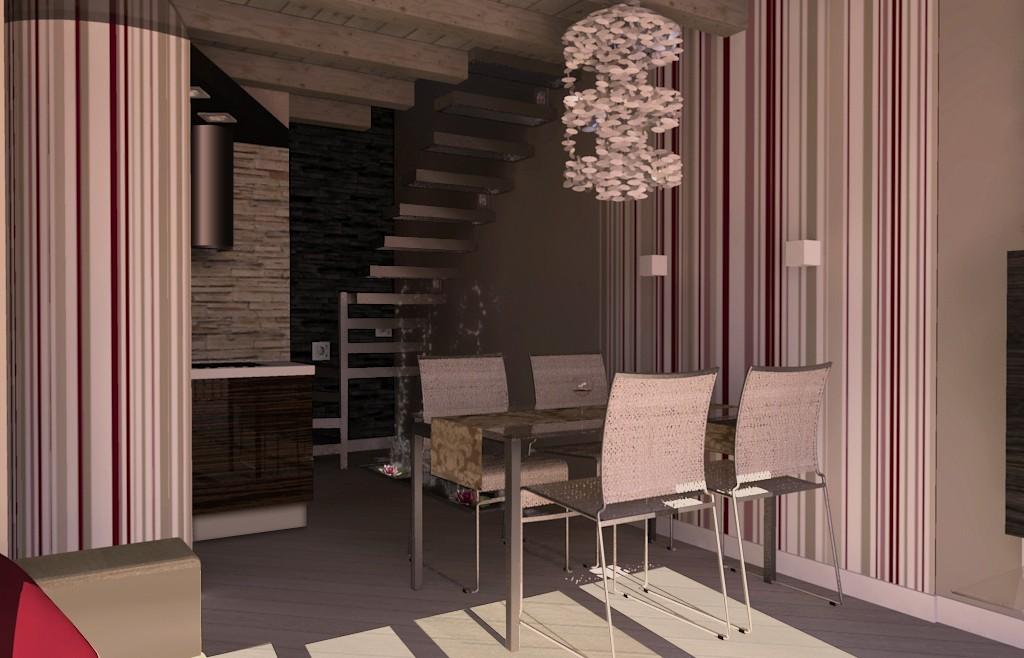 Studio di progettazione arredo seconda casa sul lago d - Iva seconda casa ...