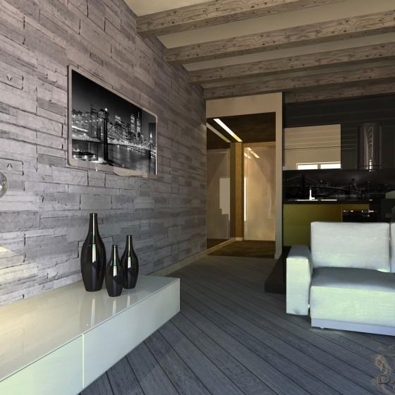Progettazione di interni david interni - Iva seconda casa ...