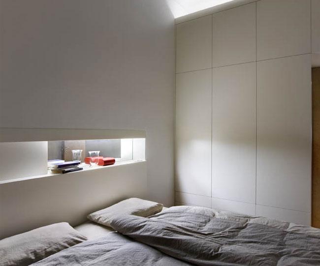 Realizzazione camere da letto su misura a Milano | David Interni